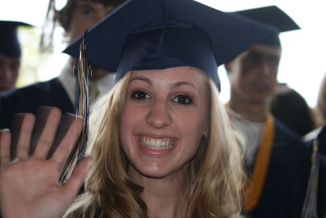 Graduation 09 037
